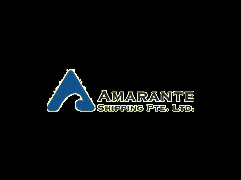 Amarante Shipping Pte  Ltd